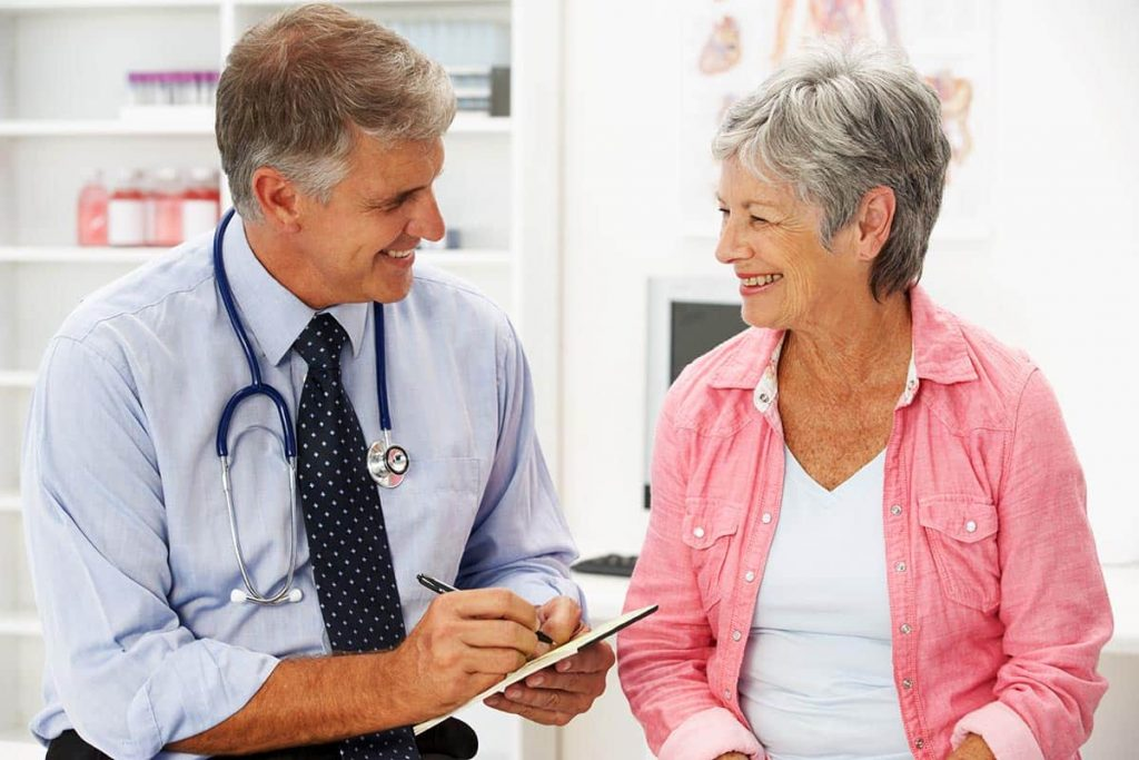 How to get HGH prescription from your doctor
