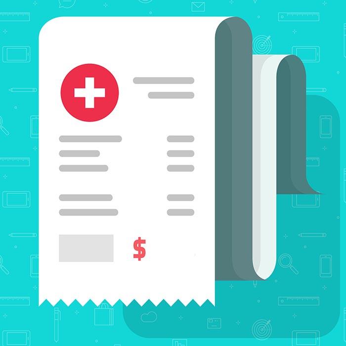 Cost of HGH prescription