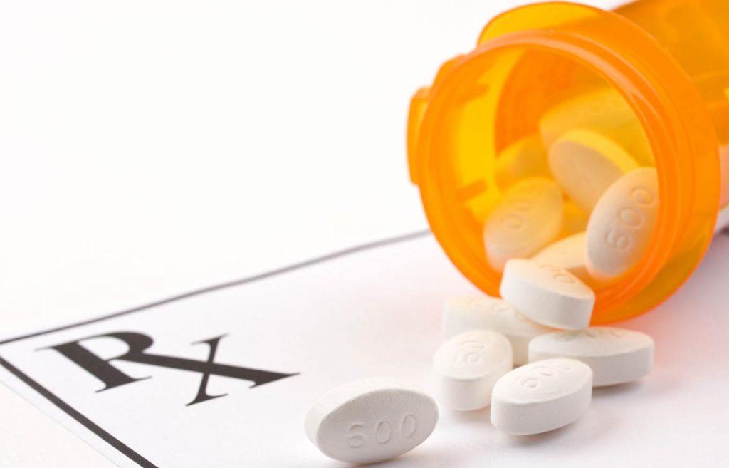 Prescribed treatment
