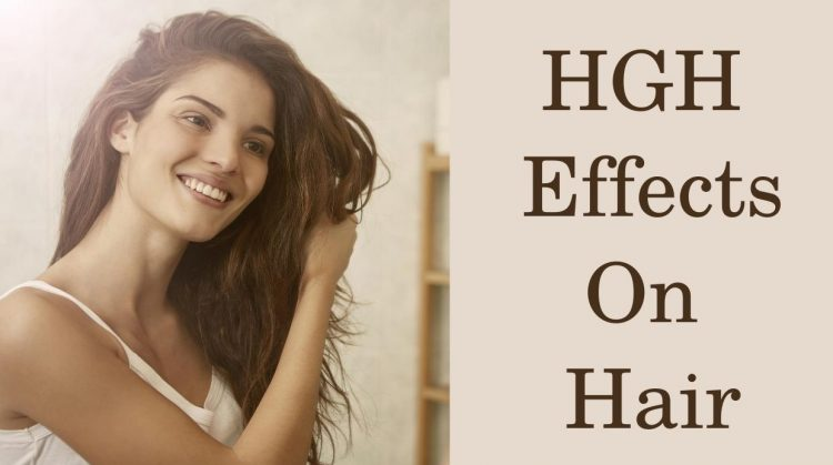 Effects of Growth Hormone on Hair