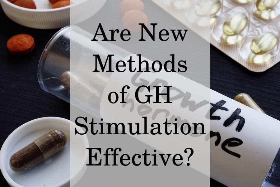 Can new ways increase HGH?